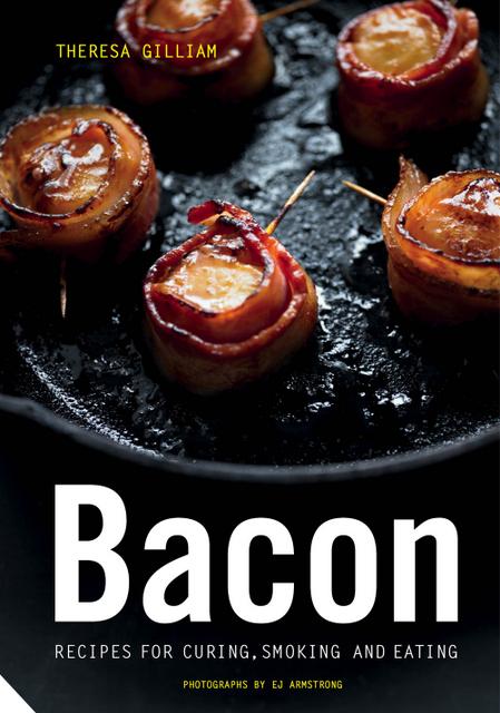 Bacon. Bacon lr-001