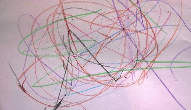 Jasper's drawing