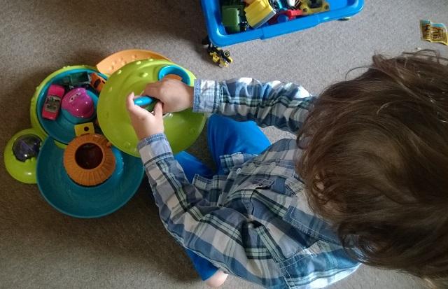 Jasper toys -