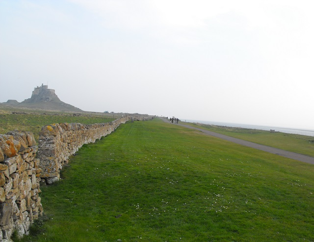 08 Lindisfarne