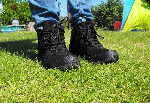 Trespass conifer boots