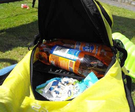 Ultra rucksack pocket 3