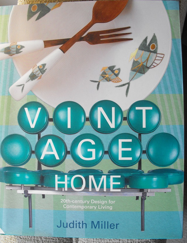 01. Vintage home cover