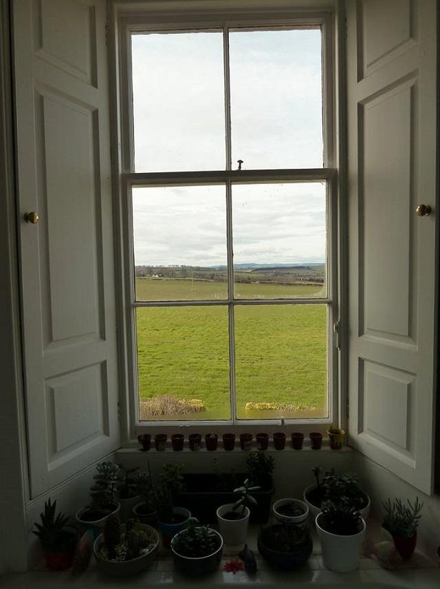 02 wooden window