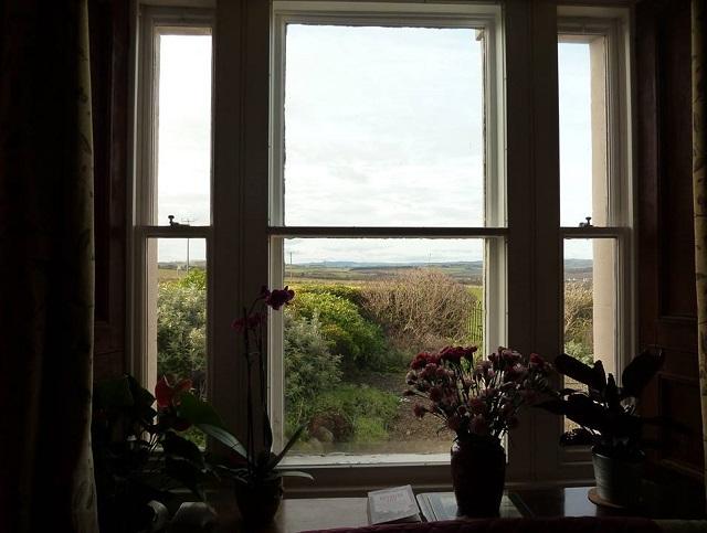 08 wooden window