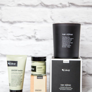 Soley Organics - Icelandic products inspired by nature and Icelandic herbs