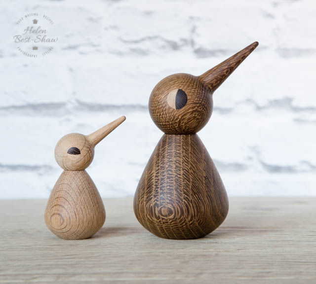 Bird by Kristian Vedel - Architect Made - Modern Danish Design